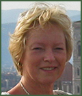 Estelle Saunders O.D., VETI Graduate