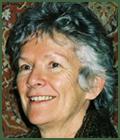 Sheila Burr, VETI Graduate