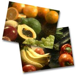 Photo: Healthy Food for Healthy Eyes