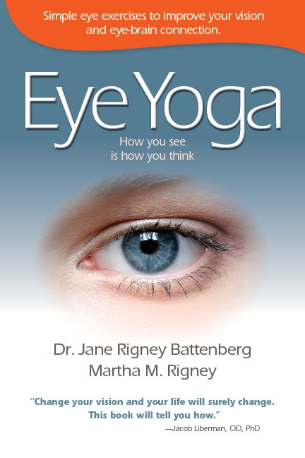 Eye Yoga Workshop